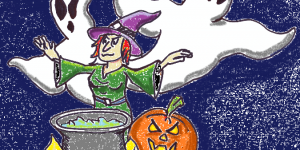 Halloween DevOps